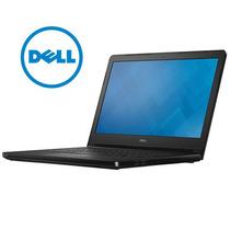 Notebook Dell 14-5458-d08p Intel Core I3 4gb Ram Hd 1tb