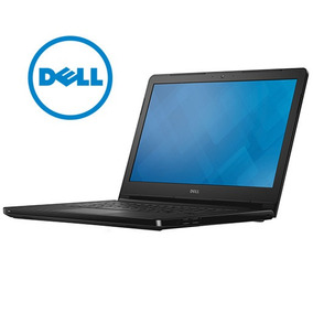 Notebook Dell 14-5458-d08p Intel Core I3 4gb Ram Hd 1tb
