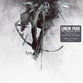 Linkin Park - The Hunting Party - Cd Novo Lacrado