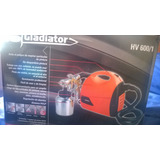 Equipo Para Pintar Gladiator Hv600/1