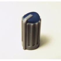 Knob Rotativo Azul Mesa Behringer Original - Leia Descrição