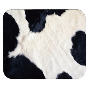 Insomniac Artes - Vaca Animal Skin Print Mousepad