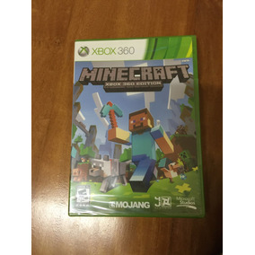 Minecraft- Xbox360 Edition