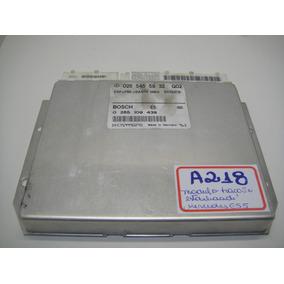 Modulo Mercedes E 55 Amg Controle Esp Tração 0285458532qo2