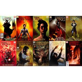Torre Oscura Comic Pistolero Colección Digital Stephen King