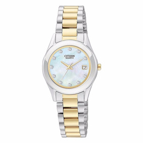 Reloj Citizen Eu2664-59d Ladies Tienda Oficial Citizen