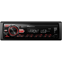 Autoestereo Pioneer Mvh-85ub Usb Aux Android