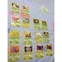 Cartas De Pokemon Originales