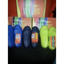 Zapatillas Flyers Rs21 Originales Para Niñas
