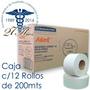Papel Higienico Jr Economico C/12 Rollos De 200mts