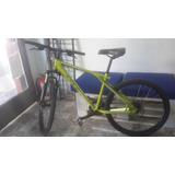 Bicicleta Gt Agresor 1.0. 2015 Nueva