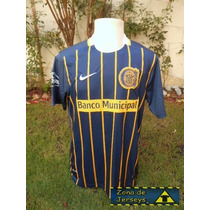 Jersey Rosario Central Local 2016 Canallas ¡ Somos La Ciudad
