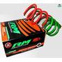 Kit 2 Resortes Traseros Gnc Fiesta Max Reforzados