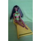Muñecas Barbie Varias