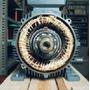 Enrolamento De Motores Elétricos Em 2 Dvds