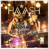 Cd - Ha Ash - Hecho Realidad - Cd + Dvd