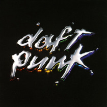 Daft Punk Discovery Vinilo Nuevo Importado