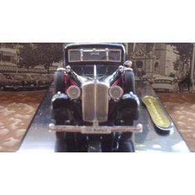 Miniatura De Veículo Maybach Sw35 Spohn Hard-top Ano 1935
