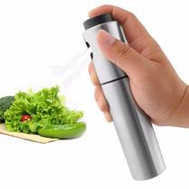 Spray Pulverizador Borrifador Galheteiro Inox Azeite Vinagre