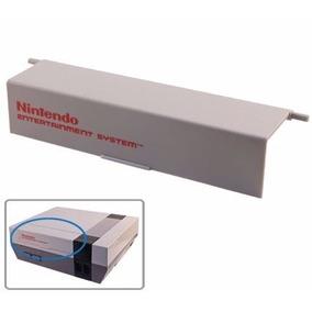 Tampa Do Console Nintendinho Nes Nintendo 8 Bits