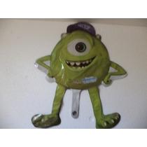 Globos Monster Universyti Fiestas 10 Metálicos 14 Pulgadas