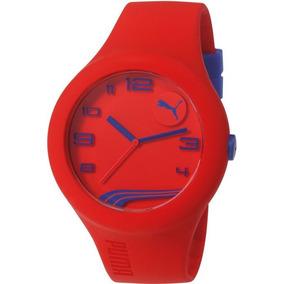 Reloj Puma 103211022 Unisex Envío Gratis