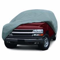 Capa Cobrir Vans Pick-ups 100% Forrada + Cadeado + Brinde