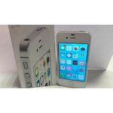 Iphone 4s 16 Gb Liberado De Origen, Blanco, Como Nuevo