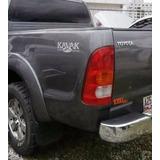 Kit Calcomania Kavak Para Toyota Hilux