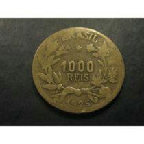 Moeda 1000 Réis De 1925