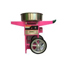Maquina Algodón De Azúcar A Gas . Accesorios,envio Gratis