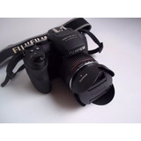 Fujifilm Finepix Hs 20 Exr 16mp 20-720mm 30x - Unico Dueño