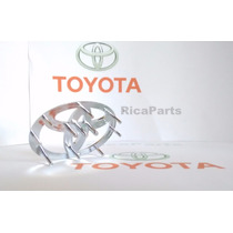 Emblema Do Volante Air Bag Toyota Corola / Hilux / Etios