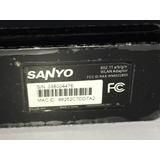 Sanyo Wifi Lan 802.11 Adaptador Wlan Para Smart Tv Led