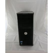 Cpu Dell Optiplex 780 Core 2 Duo - 2gb Hd160 - Frete Grátis!
