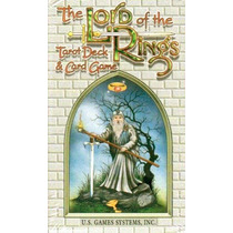 Tarot The Lord Of The Rings