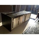 Balcão Refrigerado Residencial Espaços Gourmet Freezer