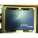 Router Netgear Mr314 802.11b Wireless Cable/dsl With 4-port