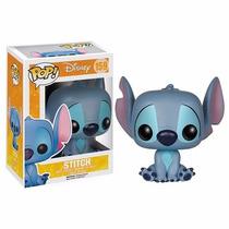 Funko Pop Stitch Lilo Disney Rey Leon Dory Simba Toy Story