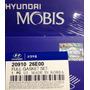 Juego De Empacadura Original Hyundai ( Getz / Elantra ) 1.6