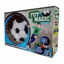 Fut Magic Air Power Pelota Desliza Publicidad Tv