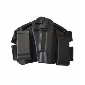 Piernera Tactica Cqc Tipo Blackhaw / Colt