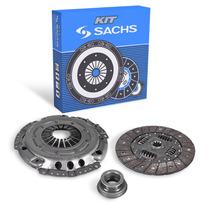 Kit Embreagem Sachs Gm S10/blazer 2.5 Turbo Todos