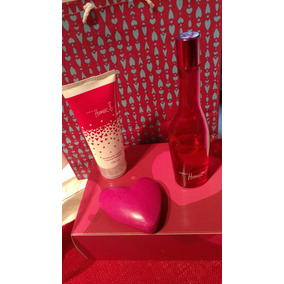Natura - Humor 5 Kit Perfume + Crema + Jabón