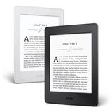 Lector De Libros Kindle Paperwhite 2016. Nuevo. R Y M