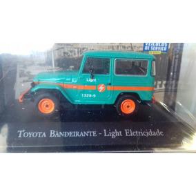 Veiculos De Serviço Toyota Bandeirantes Lighit