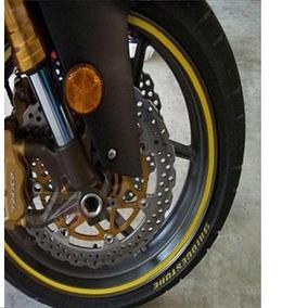 Marcador Plumon Para Llanta Bici Moto Plata