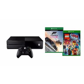 Console Xbox One Lego Movie + Forza Horizon 3