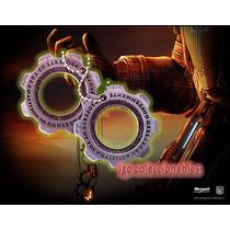 Engranes Cog Tag Gears Of War Doble Igo Coleccionables!!!