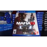 Mafia 3 Ps4 Fisico Nuevo Sellado